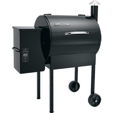 Traeger Lil Tex Pellet Grill Smoker Yes Please