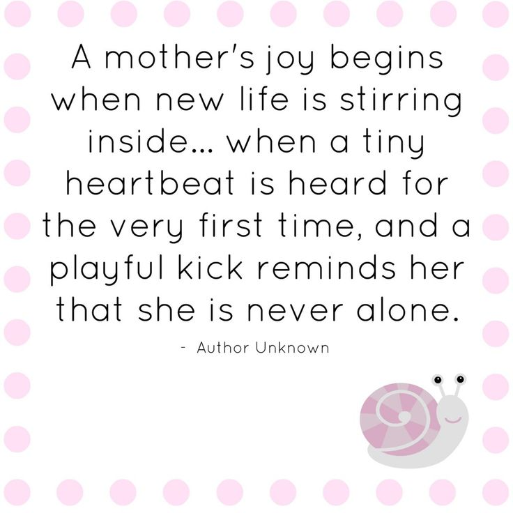 1000+ Pregnancy Quotes on Pinterest  Mom son quotes, Mother son quotes and M...