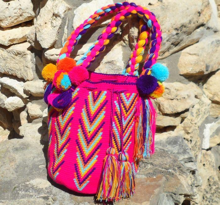 mochila colombian bags - Google zoeken