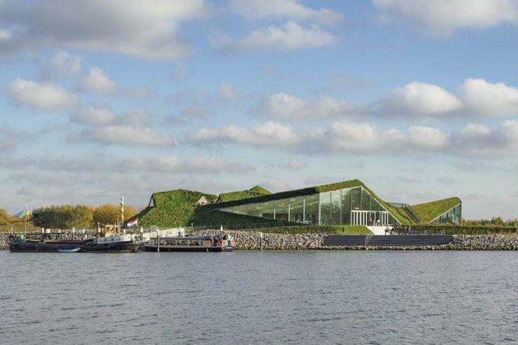 Gallery - Biesbosch Museum Island / Studio Marco Vermeulen - 12