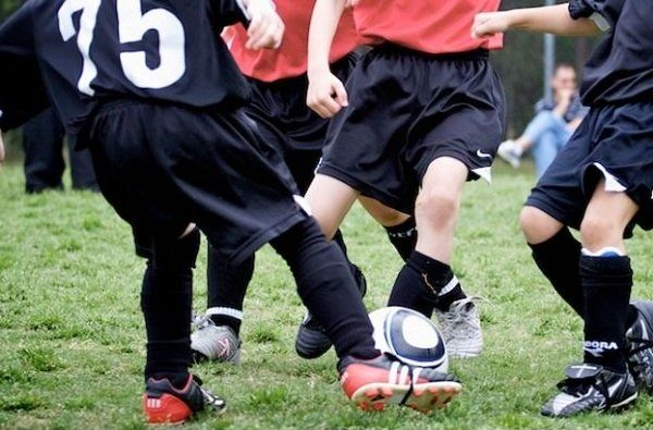 Guide to Selecting the Right Pair of Soccer Shoes For Kids    The process of buying a first pair of soccer shoes for kids can often seem pretty daunting. You want to get a quality pair that fits comfortably without spending a fortune, especially when you are not sure if your little one will fully embrace the game or not. With so many brands on the market …