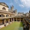 Termas Romanas de Bath 2