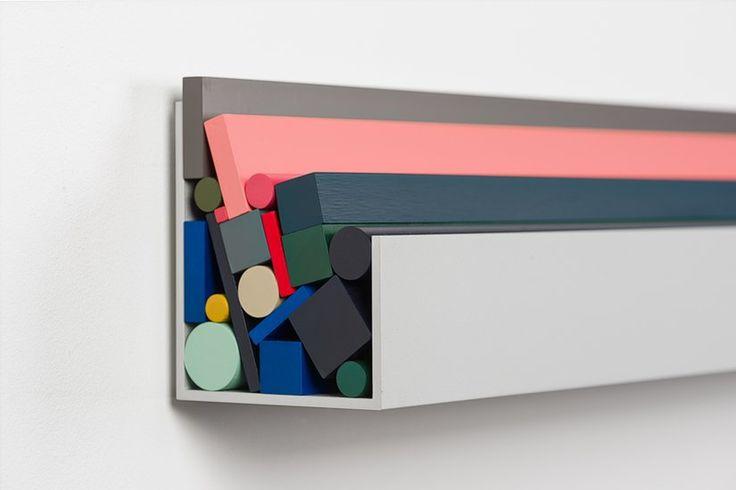 Sophie Smallhorn, contemporary sculpture, escultura contemporánea, sculpture contemporaine