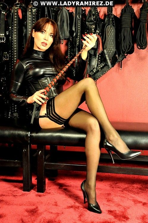 mistress in german