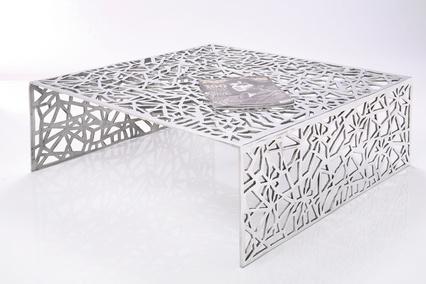 20 best sto y tables images on pinterest dining room for Kare design tisch bijou steel