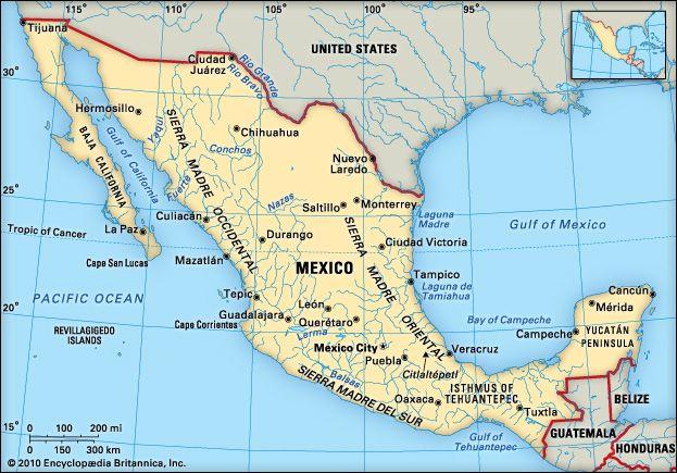 Image Result For Mazatlan Mexico Map Mazatlan Mexico Mexico Map