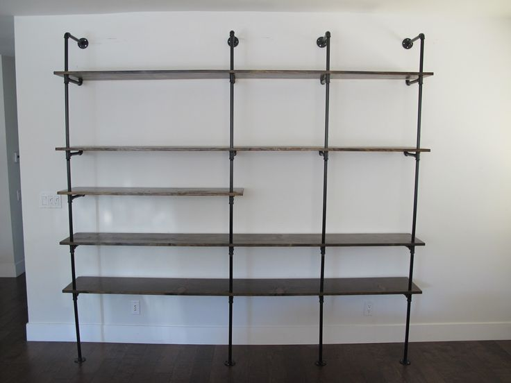 10 best 10 Awesome DIY Bookcase Ideas images on Pinterest | Diy ...