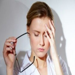 5 Major Physical Symptoms Of Stress