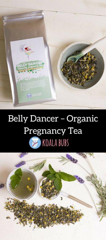 BELLY DANCER – ORGANIC PREGNANCY TEA