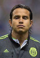 Conmebol - Copa America CHILE 2015 /   Mexico Team - Preview Set //   Gerardo Flores