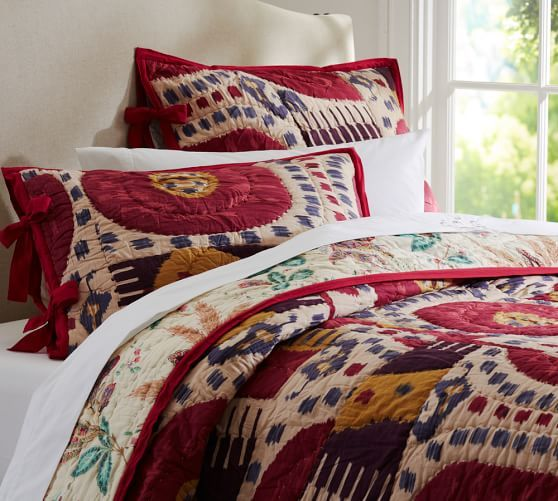 Great Pottery Barn Ikat Bedding 65 For Your Duvet Cover Set with Pottery Barn Ikat Bedding