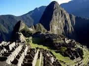 I will hike to Machu Picchu one day
