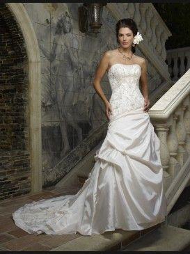 Style 1892 Casablanca Bridal