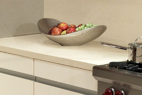 http://www.worktopfactory.co.uk/Materials/QuartzWorktops/QuartzBrands/CaesarstoneWorktops/tabid/1257/Default.aspx    Several expert indoor developers, engineers, and style enthusiasts throughout the world have made use of Caesarstone's quartz emerges to make really distinct atmospheres. They utilized our collections for caesarstone applications such as kitchen counter tops, washroom vanities, backsplashes, wall surface cladding, furniture and flooring, and the effects of their creativity.