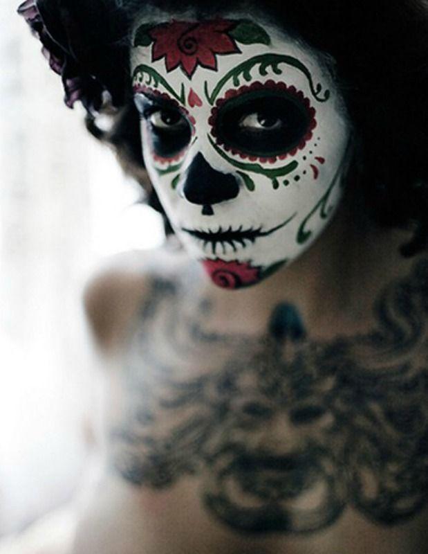 61 best skull & sugar skull images on Pinterest