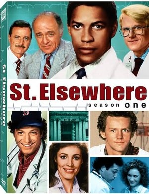 St. Elsewhere First episode: October 26, 1982 Final episode: May 25, 1988 Theme song: St. Elsewhere Theme Song Network: NBC