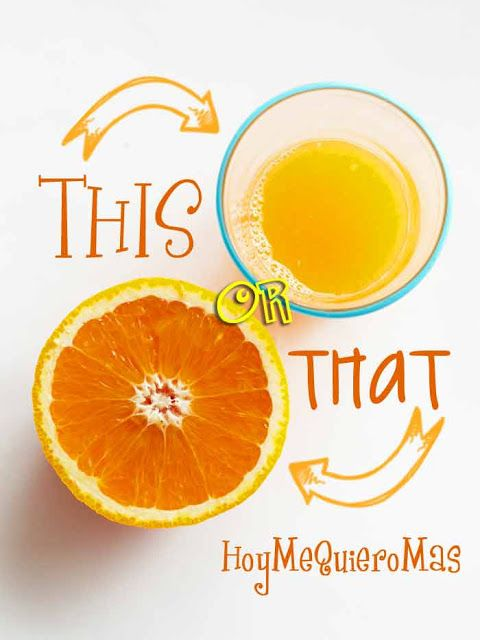 HOY ME QUIERO MAS: BENEFICIOS DE LA NARANJA , orange, orange juice, fruits