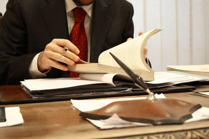 Услуги адвокатов в Сочи