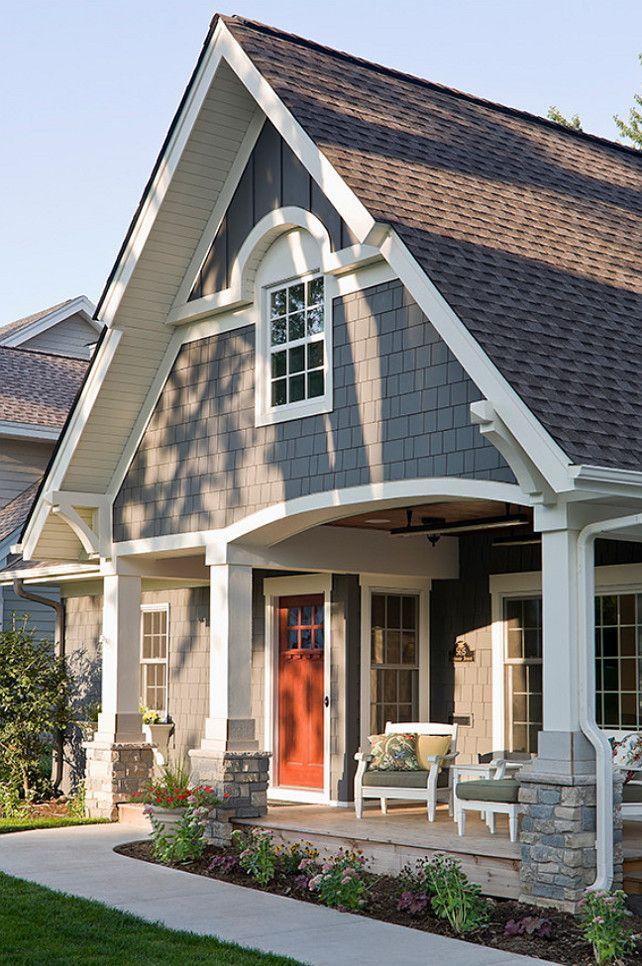 Marvelous 17 Best Ideas About Craftsman Exterior Colors On Pinterest Home Largest Home Design Picture Inspirations Pitcheantrous