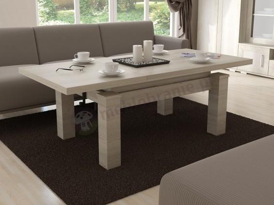Ławostół kalifornia - #table, check more #furniture on http://www.meblobranie.pl/pokojowe/lawy