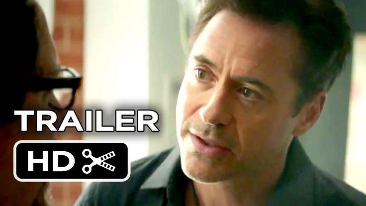 @Heather Smisek We have to see this!! - Chef TRAILER 1 (2014) - Robert Downey Jr., Jon Favreau Movie HD