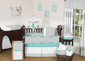 Want this crib bedding