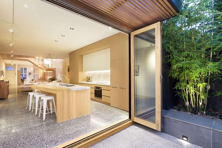 South Melbourne House by Mitsuori Architects