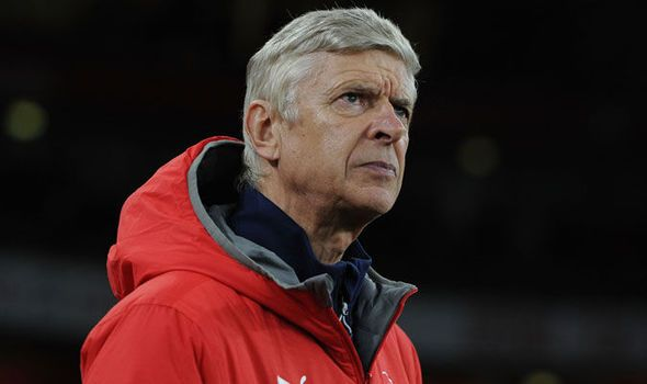 Arsenal boss Arsene Wenger blasts West Ham supporters over crowd violence   via Arsenal FC - Latest news gossip and videos http://ift.tt/2eWPO8q  Arsenal FC - Latest news gossip and videos IFTTT