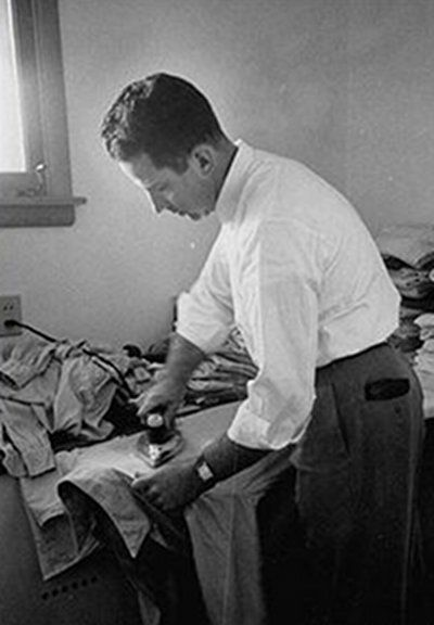 How To Properly Iron A Dress Shirt, by Real Men Real Style #style