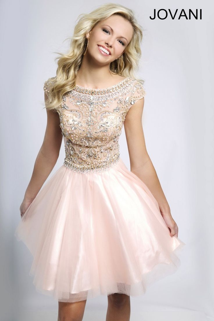 54 best Jovani Homecoming 2014 images on Pinterest | Jovani dresses ...
