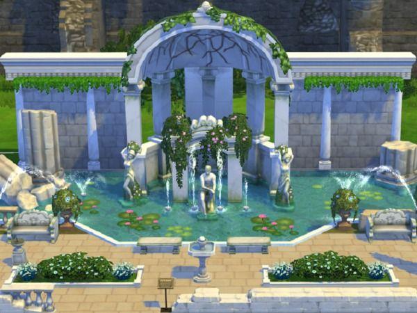 Pin Auf Sims Haus
