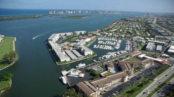 Boat Slip for lease in North Palm Beach - Florida