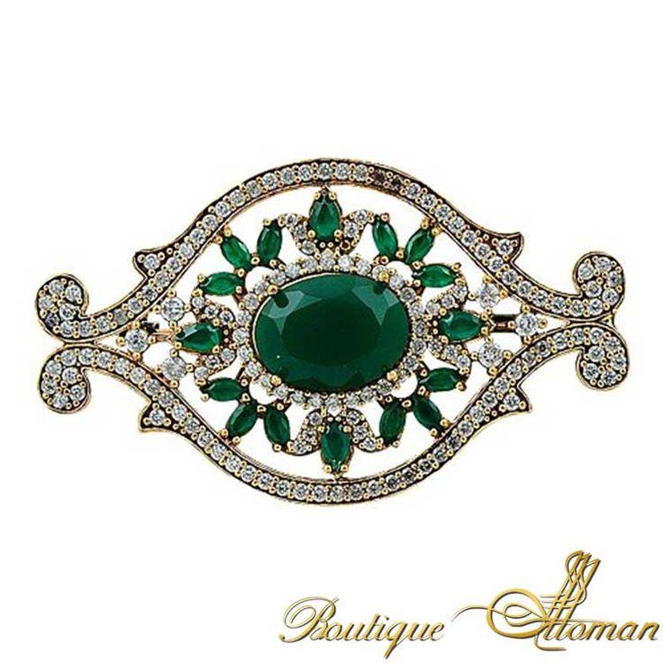 #emerald #vintage #classic