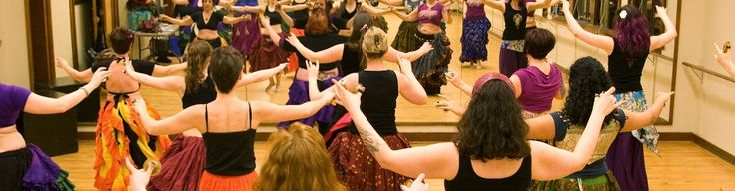 Dance Workshop Etiquette 101 - Deep Roots Dance