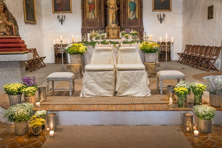 Finca El Campillo & Mar de Flores. Ceremonia campestre con lavandas. www.mardeflores.com