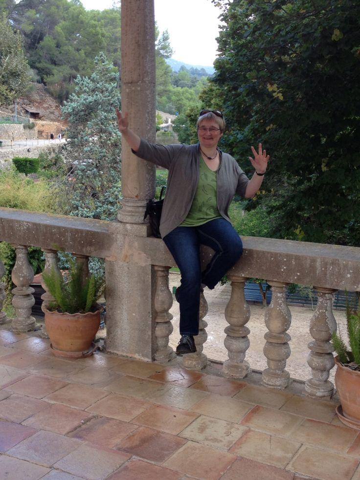 La Granja, Mallorca