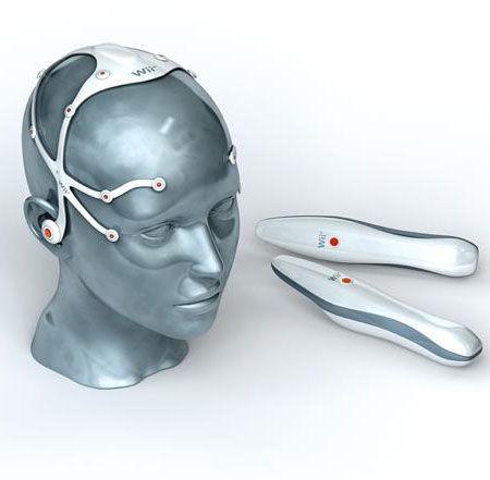 future nintendo game systems | futuristic nintendo wii 2010