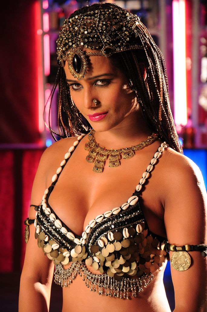 Poonam Pandey hot New Year's Eve Stills