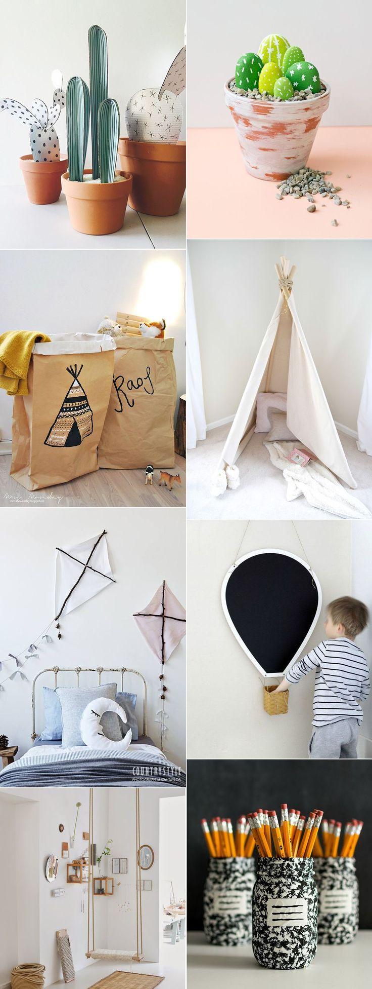we love Inspiration: Kinderzimmer