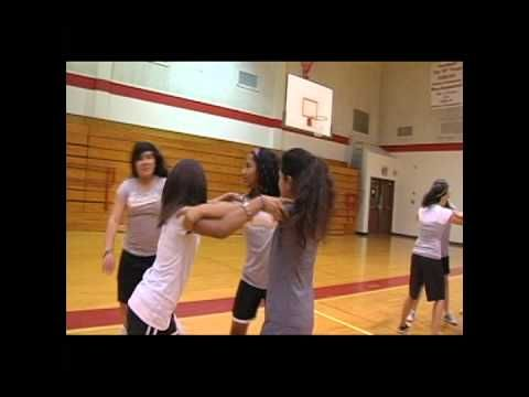 """""""CATCH Triangle Tag"""" - P.E. Game / Activity #physical #exercise"""