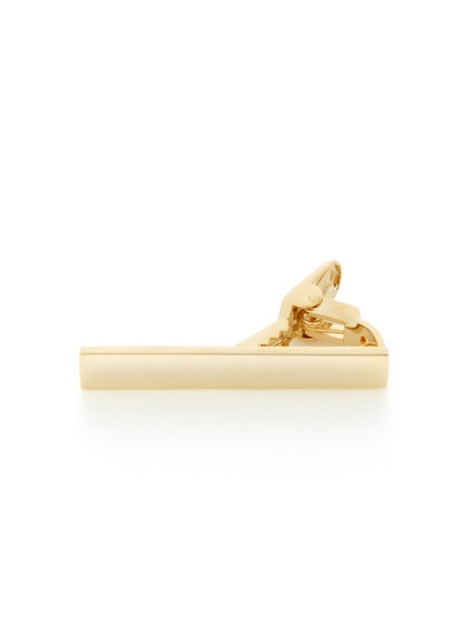 Gold Tie Bar by The Tie Bar on Gilt.com