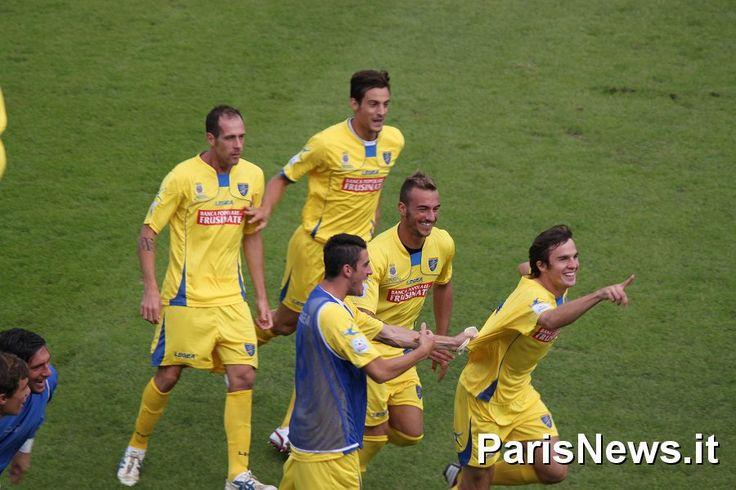 FROSINONE ::: VOTATE il migliore in campo !!!  http://www.parisnews.it/Speciali/LegaPro/articolo.php?id=397