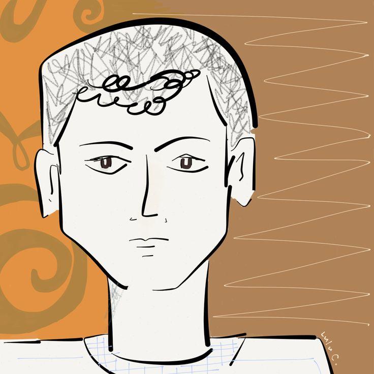 Monsieur © Lulu Camaclang | www.bylouberry.com