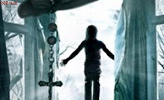 """'Invocação do Mal 2': Trailer """"de trás pra frente"""" é extremamente assustador"""