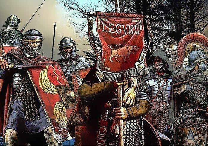 9. Legion
