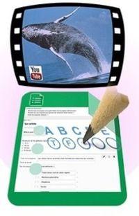 ¿Por qué no preparar un examen con vídeos de Youtube?