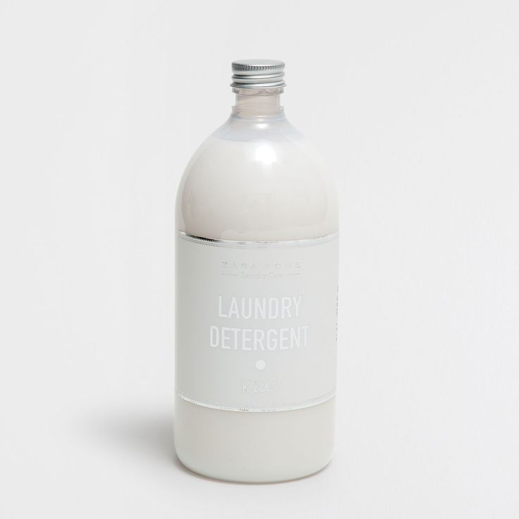 Image 1 of the product BABY LAUNDRY DETERGENT