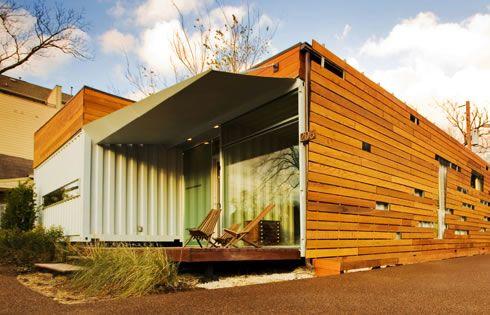 Robertson Design - Cordell House