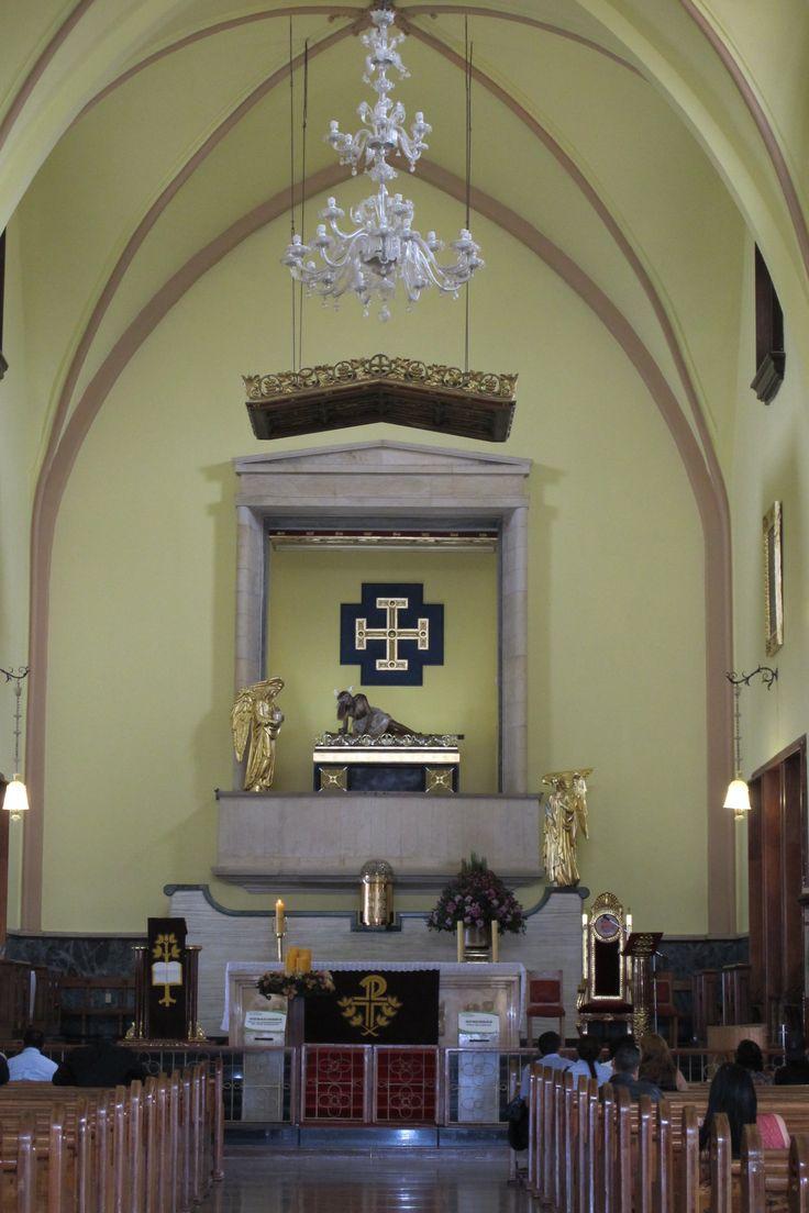 IglesiaMonserrate