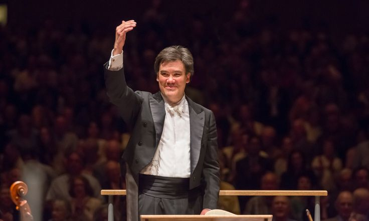 Read an edited version of Alan Gilbert's 2015 Royal Philharmonic Society Lecture